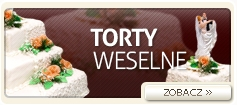 Torty weselne